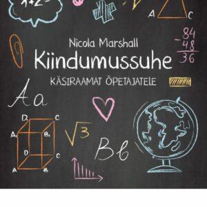 Kiindumussuhe käsiraamat õpetajatele
